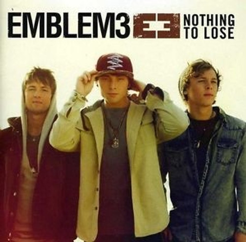 Emblem3 Nothing to Lose