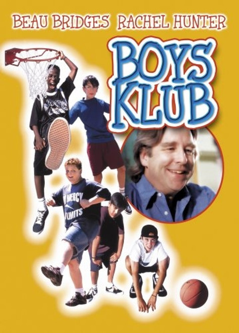 Boys Klub DVD Brand New!