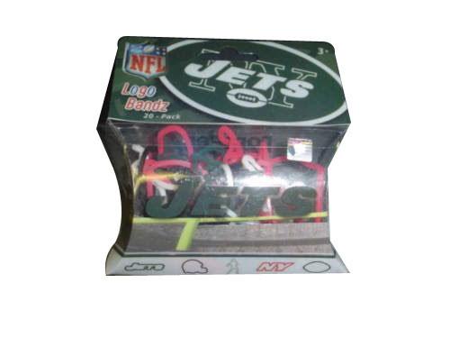 NY Jets Logo Bandz