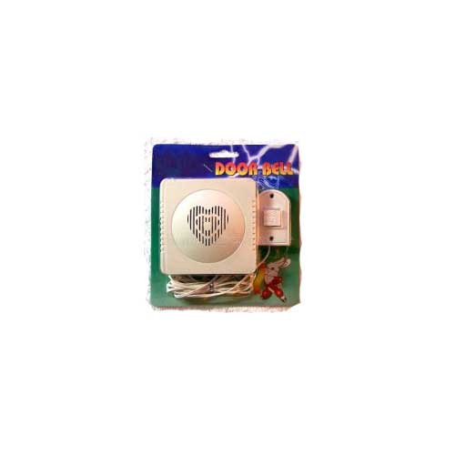 Doorbell With Heart Shape Speaker - Door Bell