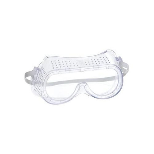 Soft & Flexible Protective Safety Goggles