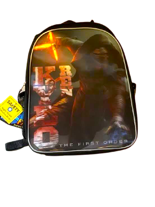 ✅ Star wars: The first order backpack - Brand-New - FREE worldwide shipping