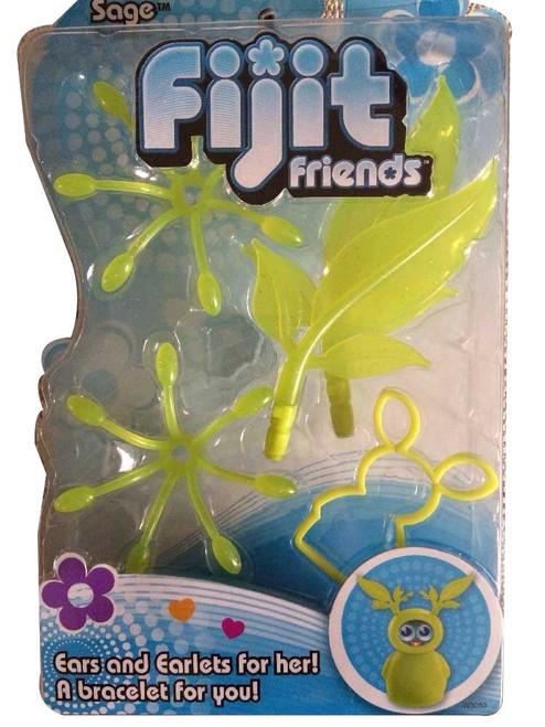✅ Green Fijit Accessory