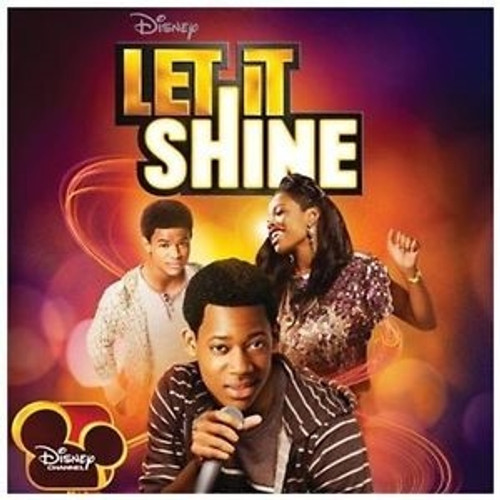 Disney Let It Shine Cd