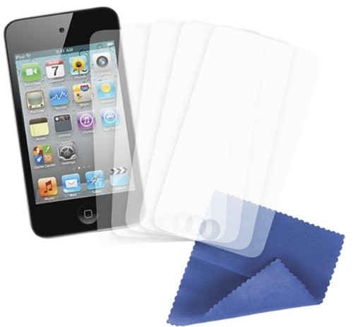Griffin for ipod Touch Screen Care Kit 3 pack