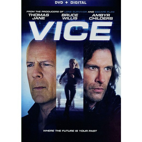 Vice Movie (Used/Mint Condition)
