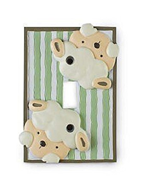 Little Boutique Switch Plate Cover