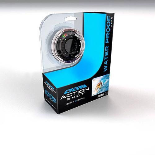 Action Cam Waterproof Case