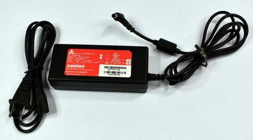 Delta Electronics AC adapter for Verizon Fios TV Cable Box (and other devices)