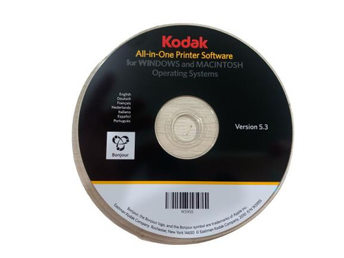 ✅Brand new Kodak All-In-one Printer Software for Windows and Mac Operating V5.3