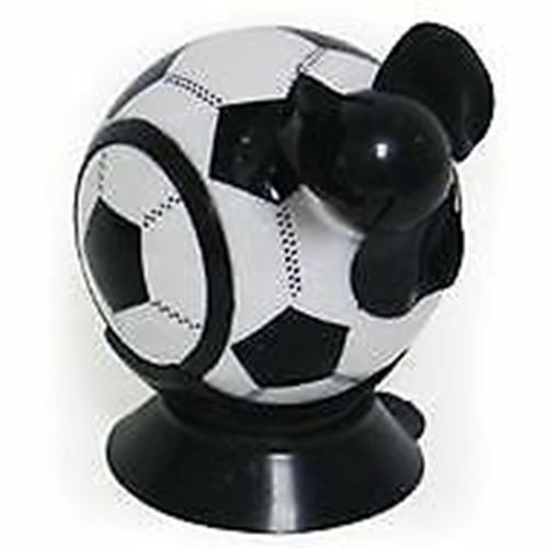 ✅only 99¢ ea/Case of 28/ Soccerball Battery Operated Fans- STAY COOL-PARTYFAVOR