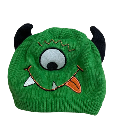 ✅ Koala Kids Green Hat 6-12 months - Free Shipping - Great Stocking Stuffer