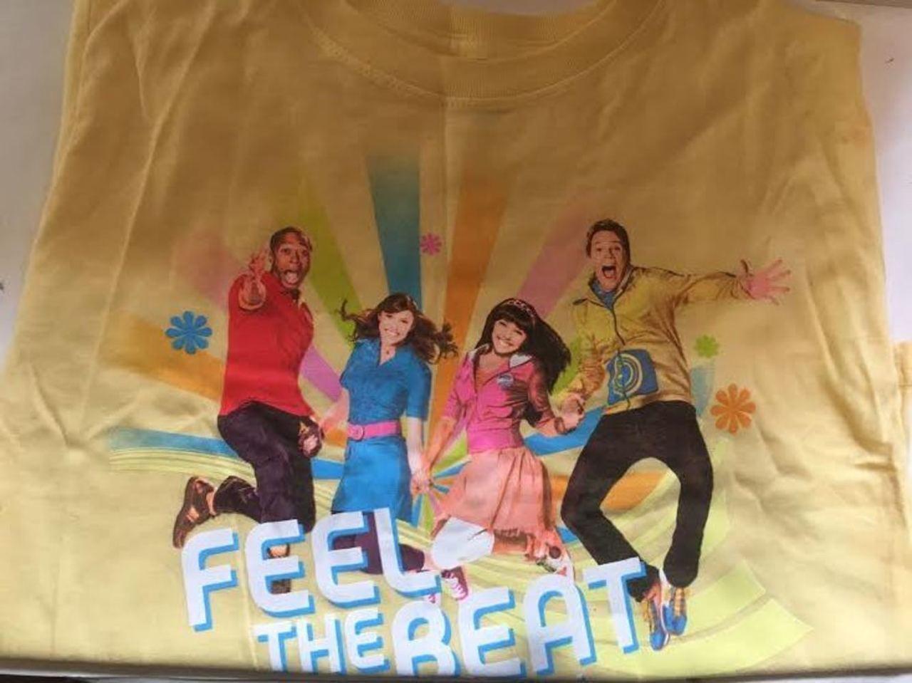 The Fresh Beat Band T -Shirt