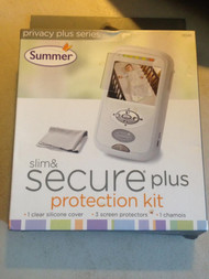 Summer Slim and Secure Plus Protection Kit