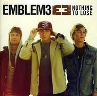 Emblem3 Nothing to Lose