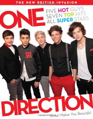 One Direction Magazine ; What Makes You Beautiful