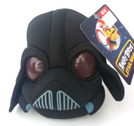 """New Star Wars Angry Birds Darth Vader 8"""" Plush Toy Collectable"""