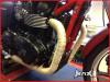 Titanium Fiberglass Exhaust Heat Wrap - 16ft roll