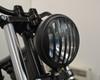 Bottom Mount Motorcycle Headlight
