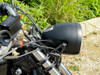 Harley Davidson headlight bullet style