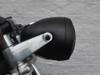 Bullet style headlight