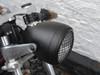 classic moto headlight