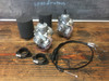 Complete replacement carburetor kit for your motorcycle