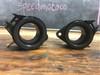 xs360 xs400 Yamaha vm30 vm32 vm34  Intake manifold carb holder