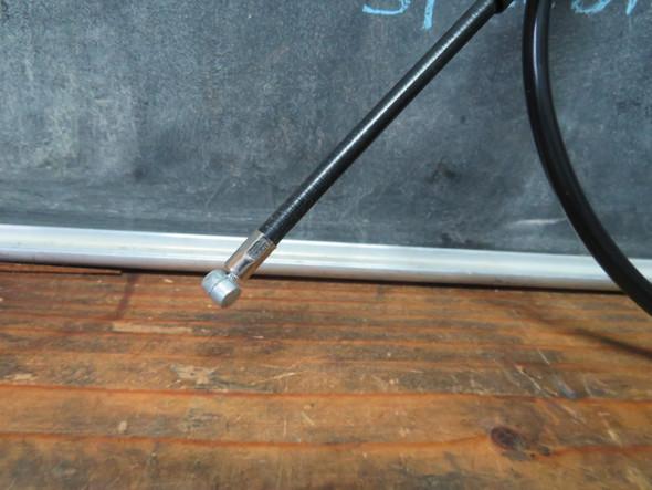 10 over + 10 clutch cable cb750 69-78 Honda Chopper Custom Bars