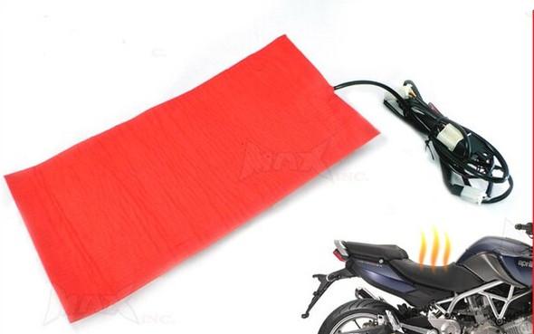 Heavy Duty Motorcycle seat heater