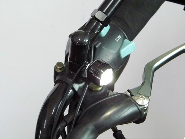 LED extra Light