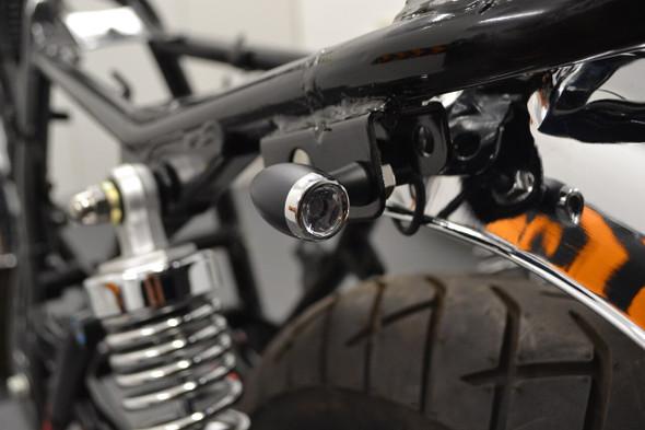 LED  Motorcycle Turn Signal. Low watt for older bike charging