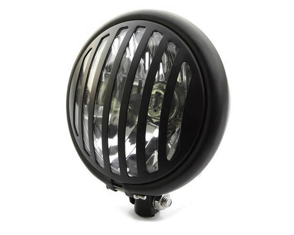 """5.75"""" Motorcycle Headlight  