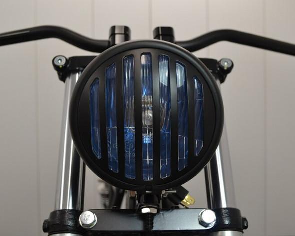 "5.75"" Bates style motorcycle Headlight"