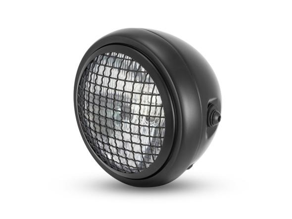 Retro Motorcycle Headlight