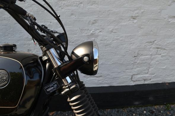 Small Bore Headlight