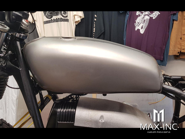 all steel fuel tank for your motorcycle