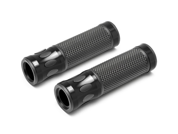 7/8ths Motorcycle grip | Aluminum Heavy Duty Grip