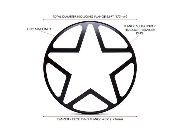 headlight Motorcycle Headlight Guard