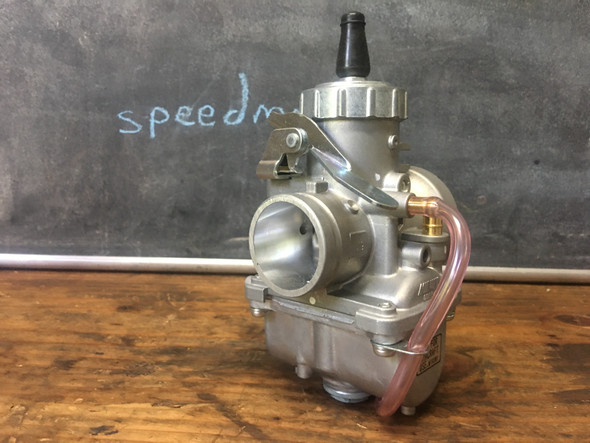 kz400 kz440 vm32 mikuni carburetor kit Complete 32mm cafe racer bratstyle 2-1 intake vm32 mikuni carburetor kit kawasaki bobber chopper