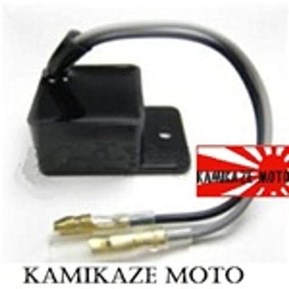 KamiKaze Moto Universal motorcycle electronic LED flasher blinker fix