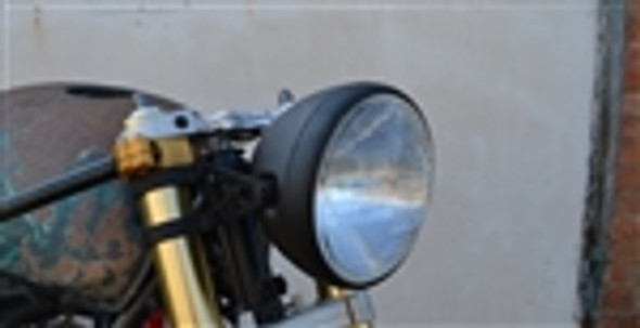"""Motorcycle Headlight Shell 