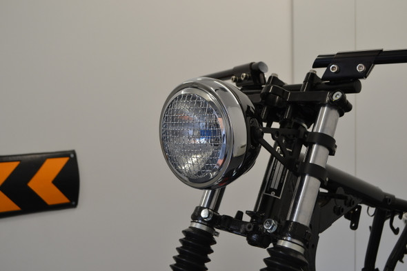 H4 Motorcycle Headlight