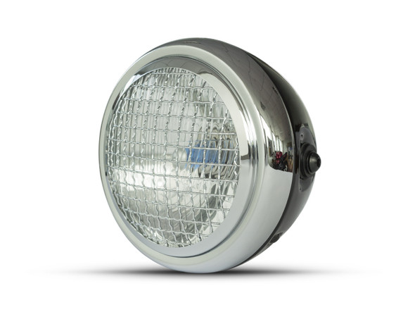 Small Motorcycle headlight