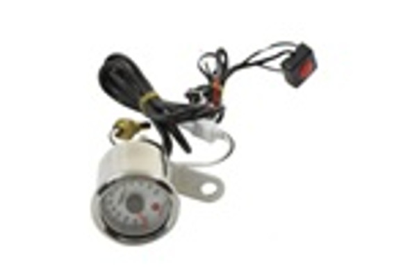 Motorcycle Oil Temperature Gauge Kit