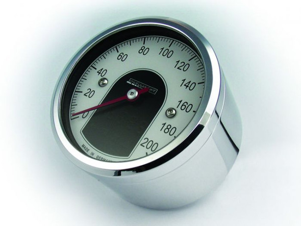 Motoscope tiny Motorcycle Motorcycle speedometer gauge (mst)