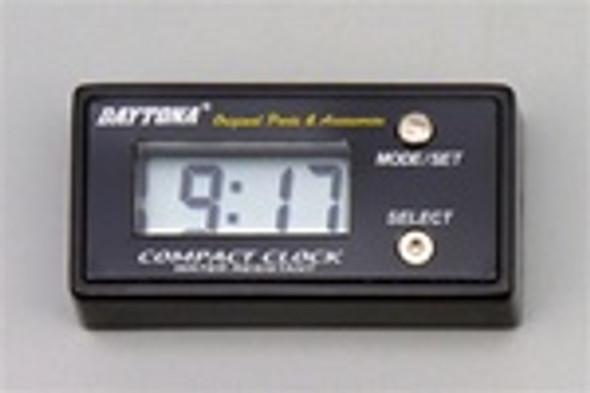 Motorcycle DAYTONA DIGITAL COMPACT CLOCKS