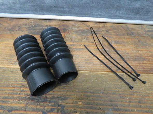 37mm 38mm 39mm 40mm 41mm fork gator gaiter fork cover