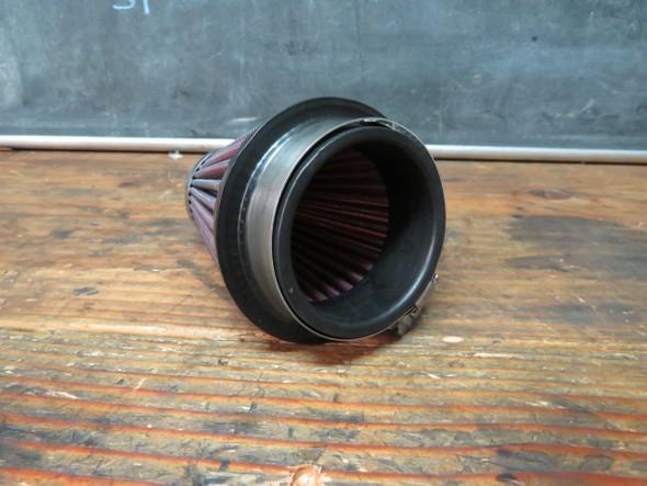 Mikuni vm30 vm32 vm34 RED Pod air filter Cloth Oval taper