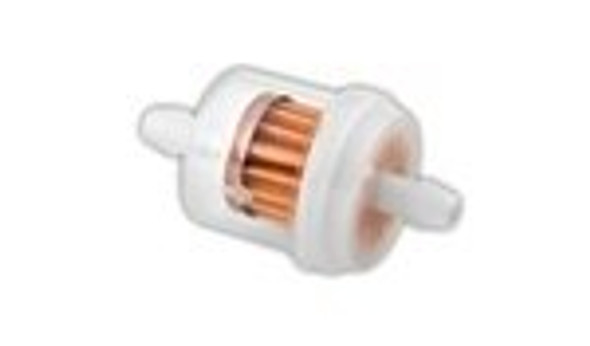Fuel Filter 1/4 inch  Motorcycle fuel filter